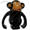 Windup toy, monkey shape with side walking function