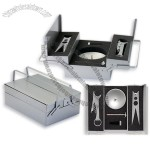 Wine Bar Accessories Box Set