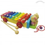 Winnie 8keys Children Xylophone Musical Instrument