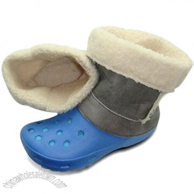 Winter UGG Boots with Fur Lining