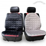 Winter car heat seat cushion