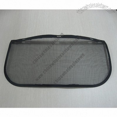 Wire-mesh Face Shield Visor