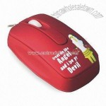 Wired Mini Laser Mouse