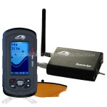Wireless Fishfinder-300m Remote Control Distance