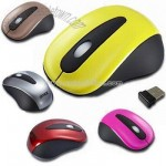 Wireless Optical Mice
