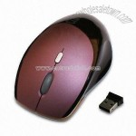 Wireless Optical Mouse with 10m Working Distance