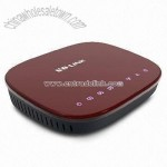 Wireless Router with 300Mbps Data Transfer Rate