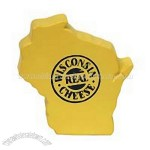 Wisconsin Stress Ball