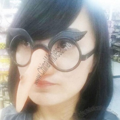 Witch Nose Glasses