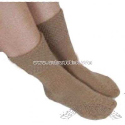 Women Silk Socks