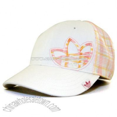 Womens Dazed Short Brim Cap