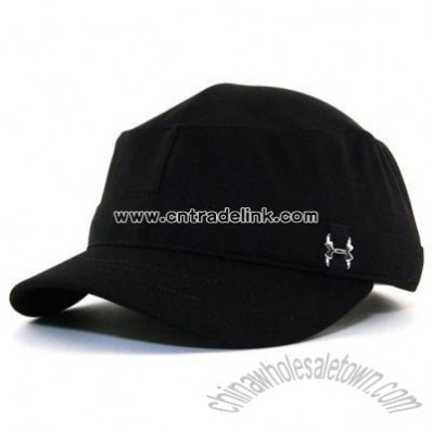 Womens Poly Form Cap