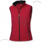 Women's Soft Shell Custom Vest