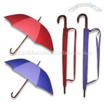 Women's Straight Umbrella
