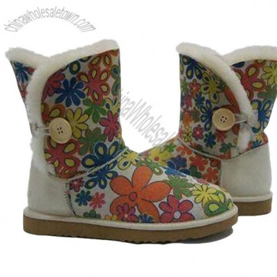 Women's UGG Boots with Comfortable Unique Design