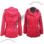 Women's Windbreaker(1)