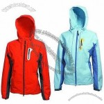 Women's Windbreaker(2)