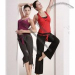 Women's Yoga Wear