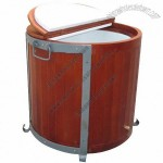 Wooden Cooler Box / Barrel
