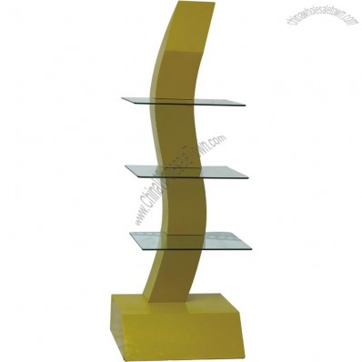Wooden Display Stand 60*30*180cm