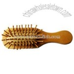 Wooden Hair Brush