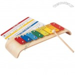 Wooden Melody Xylophone