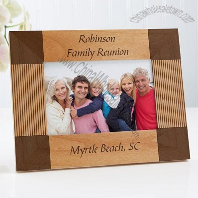 Wooden Picture Frame Create Your Own Design