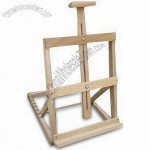 Wooden Sketch Easel
