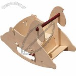 Wooden Toys - Rocking Horse