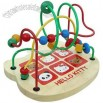 Wooden Toys-Bead Coaster