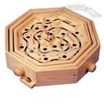 Wooden Toys Labyrinth
