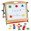 Wooden Toys-Wooden Black Board