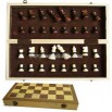 Wooden Toys-Wooden Chess