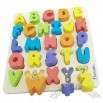Wooden Toys-Wooden Puzzle