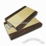 Wooden USB Flash Disks