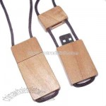 Wooden Usb Flash Disk