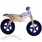 Wooden Walking Bike Toy