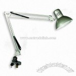 Working Lamp with Folding Pole
