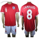 World Cup England Football Soccer Jerseys