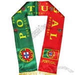 World Cup Fans Scarfs