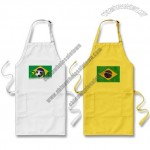 World Cup Flag Apron