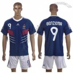 World Cup France Football Soccer Jerseys