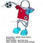 World Cup Mobile Phone Holder