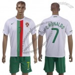 World Cup Portugal #7 RONALDO Football Soccer Jerseys