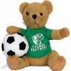 World Cup Soccer Ball Teddy Bear Toys