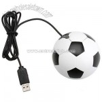 World Cup Soccer Mouse