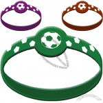 World Cup Soccer Wristband Party Favor