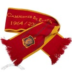 World Cup Spain Football Fan Scarf