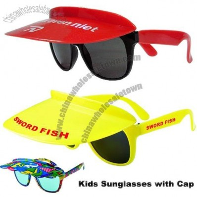 World Cup Sunglasses Cap