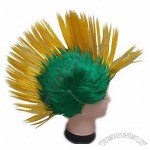 World Cup Wig for Brazil